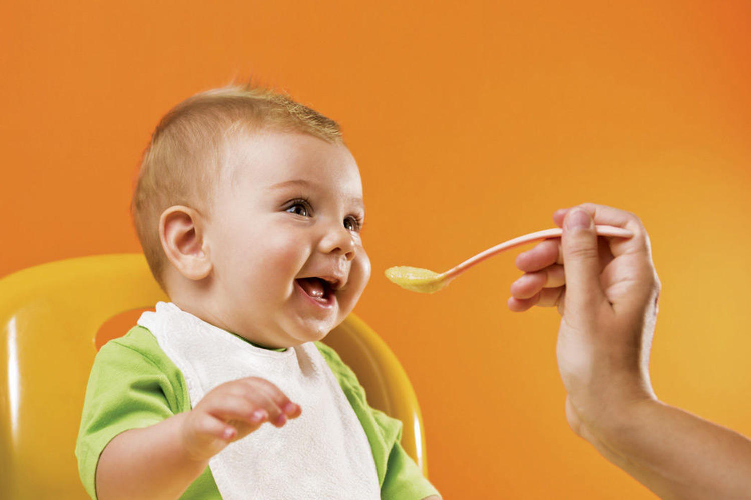 Image result for feeding a baby