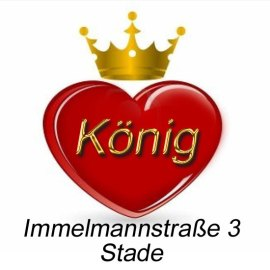 App. Stade Immelmannstraße frei