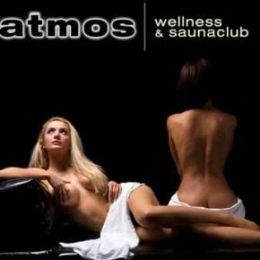 ATMOS Sauna- und Wellnessclub Großmoorring1 Hamburg-Harburg