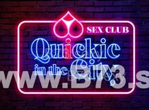 Nur von 16 bis 18 UHR - Softgetränk gratis zum Sex - nur am Dienstag @ Quickie in the City | Hamburg | Hamburg | Deutschland