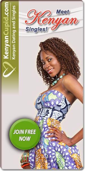 Kenia Single