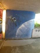 Street art in Munich.