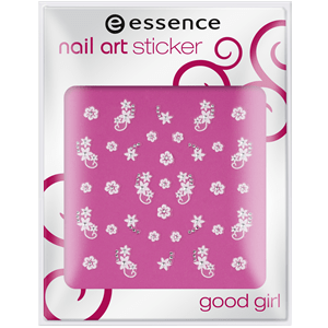 Essence Nail Art Diy Stickers Best Ideas
