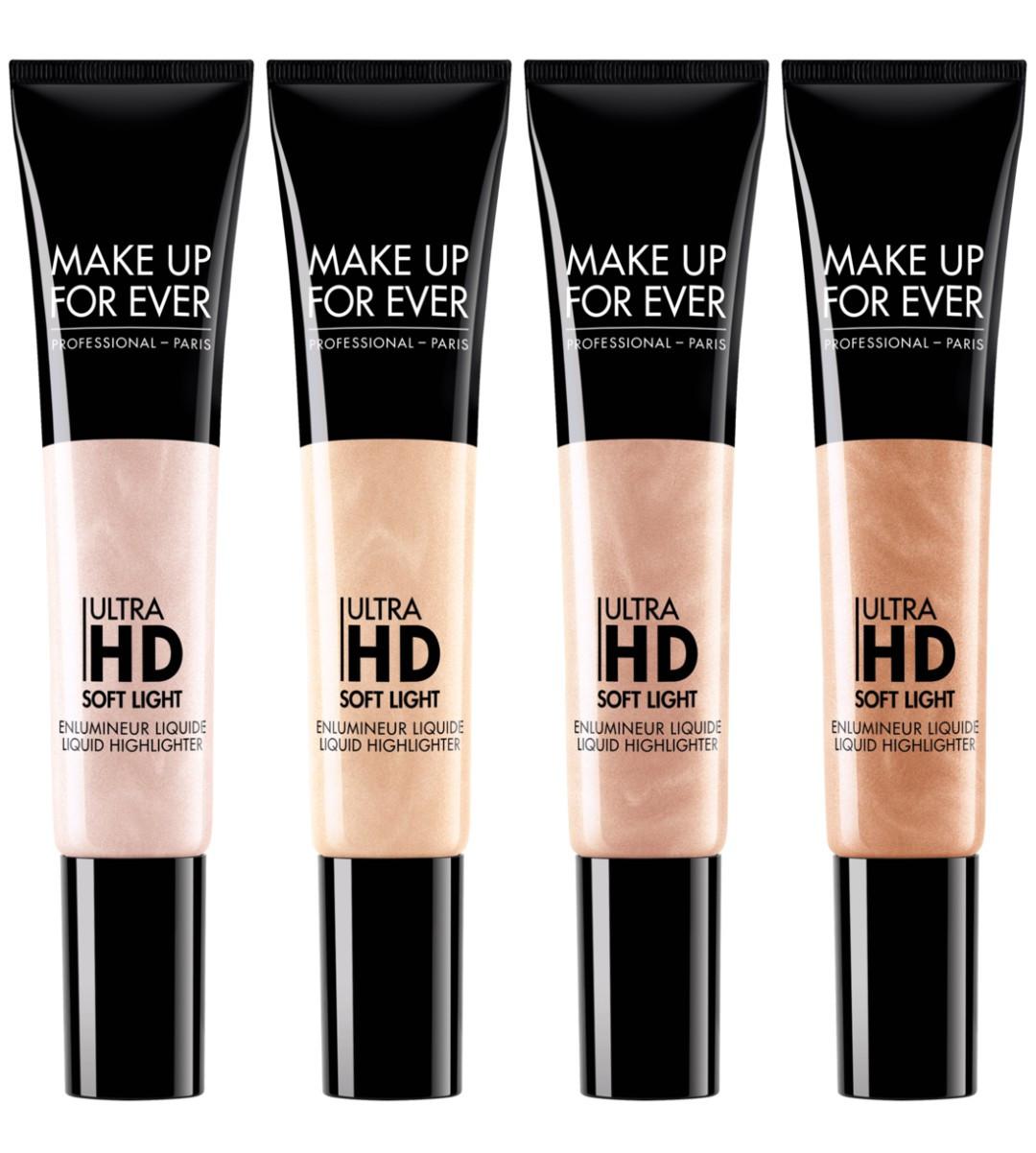 Make Up For Ever Ultra HD Soft Light | Makeup | BeautyAlmanac