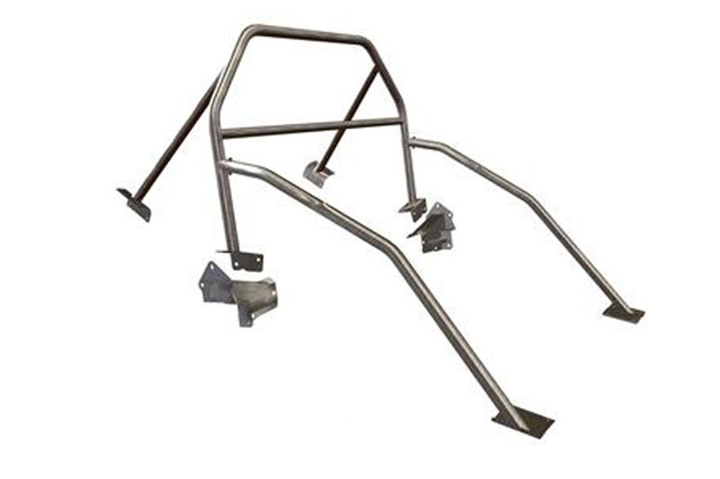 2005-2009 Mustang Roll Cages
