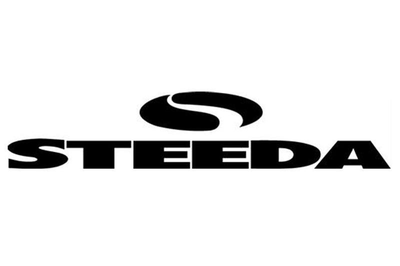 2005-2009 Mustang Steeda Decals