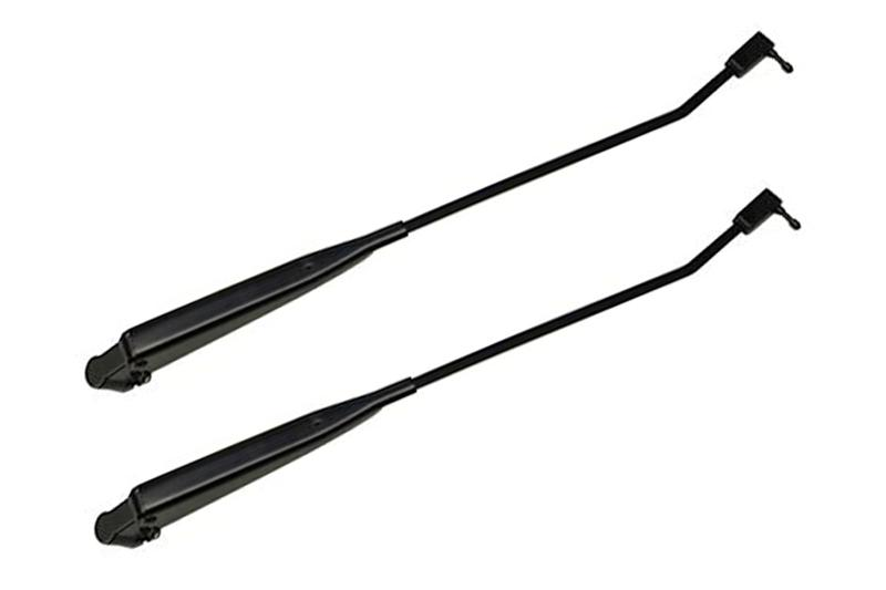 1979-1993 Mustang Windshield Wipers & Arms
