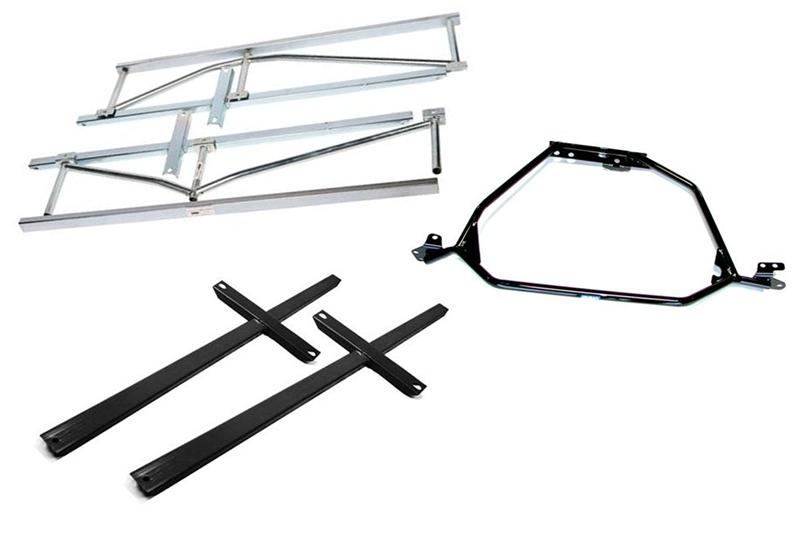 1994-2004 Mustang Chassis Stiffening Parts
