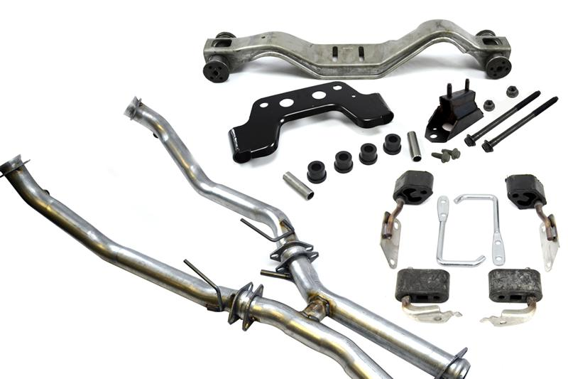 Fox Body Mustang Dual Exhaust Conversion Guide (1979-85)