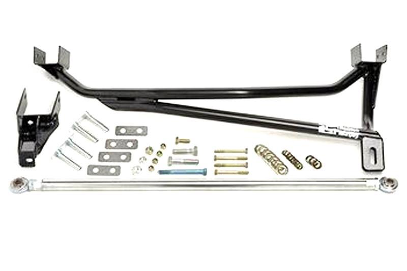 Mustang Panhard Bars & Watts Links