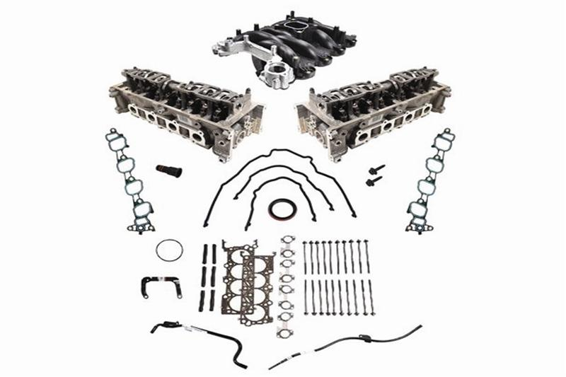 Mustang Top End Engine Kits