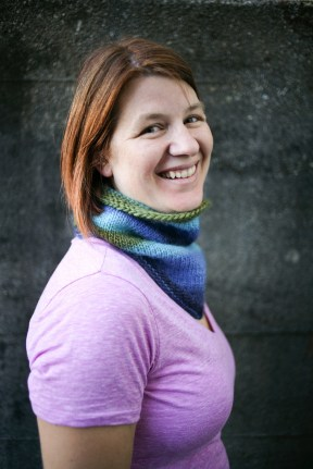 Bandana Cowl in Chroma