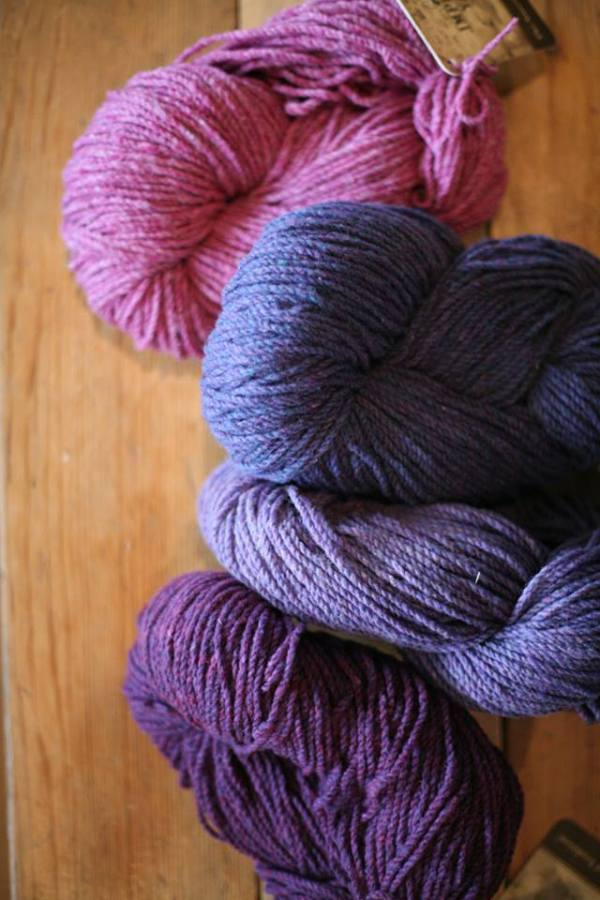 Imperial Yarn - columbia
