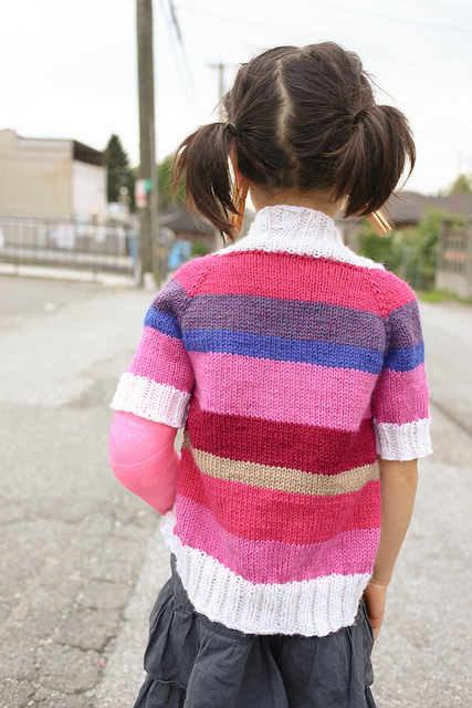 Juvel Sweater