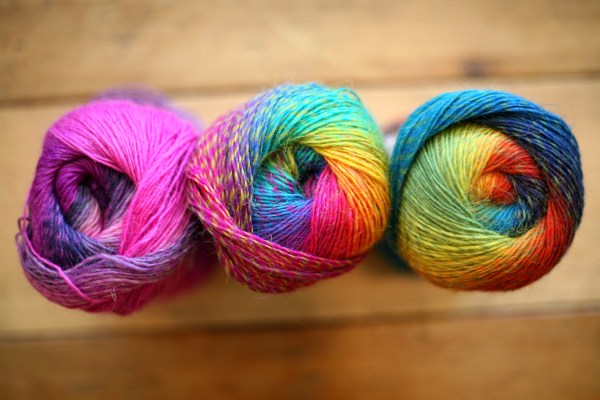 Poems Sock Yarn