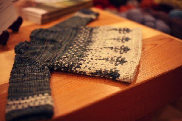 Anders Sweater