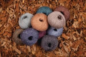 Hemp Tweed balls