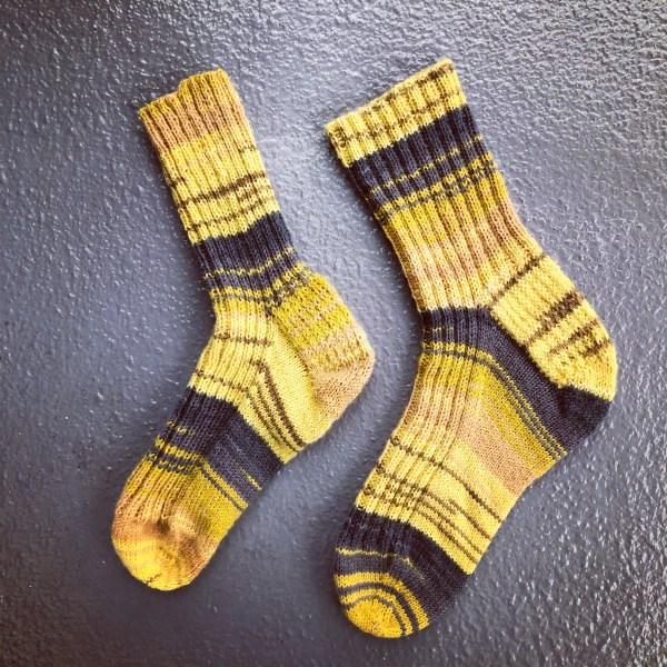 Tip Of The Week Sock Blocking Baaad Annas Yarn Store