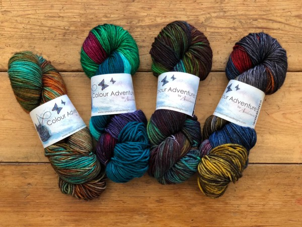eca4173bab44 We are thrilled to bring on the truly affordable single-ply fingering  weight Merino Light line