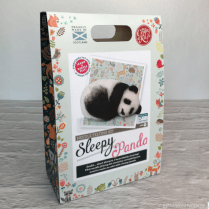 Estelle Needle Felted Animals Kit