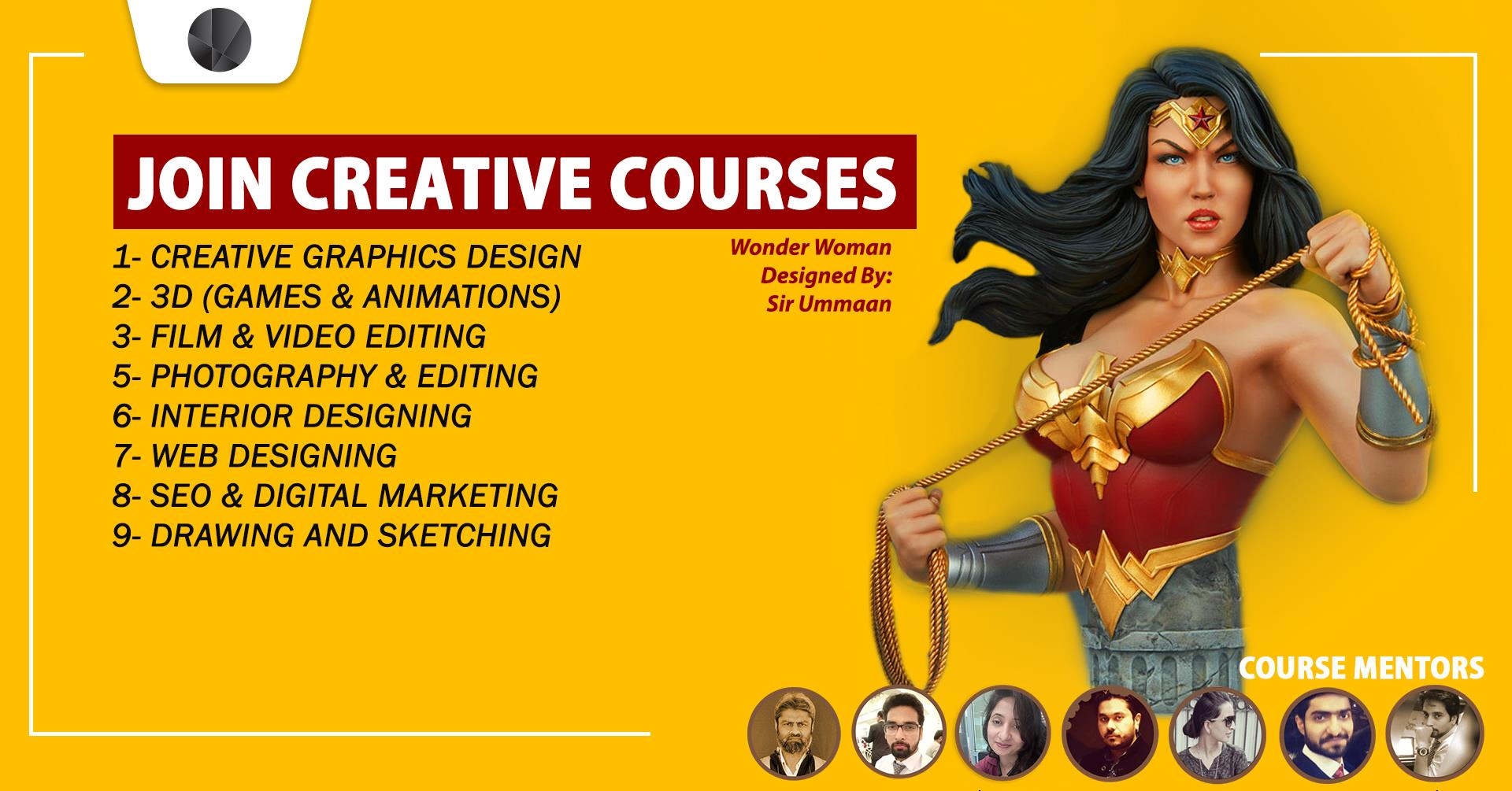 Marketing is no longer about making cold calls, spreading flyers and shaking hands while exchanging business cards. Short Courses (Creative & Professional Training - 17th ...