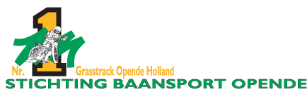 Stichting baansport Opende