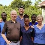 Aussichtsvoll Partnerschaft in Jinja – Uganda