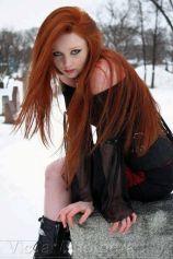 Hot Ginger 05