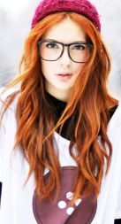 Hot Ginger 10