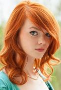 Hot Ginger 13