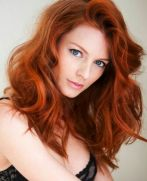 Hot Ginger 14