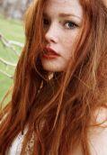 Hot Ginger 18