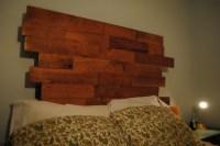 Pallet and Wooden Floor Bed Frame | baasinstruments