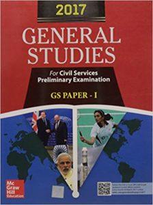 UPSC General Studies Book