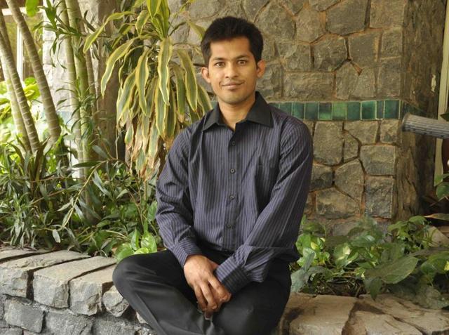 Chandra Mohan Garg UPSC IAS topper