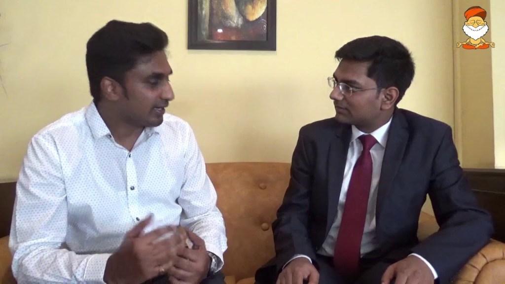 Abhijeet Sinha 2017 UPSC Topper