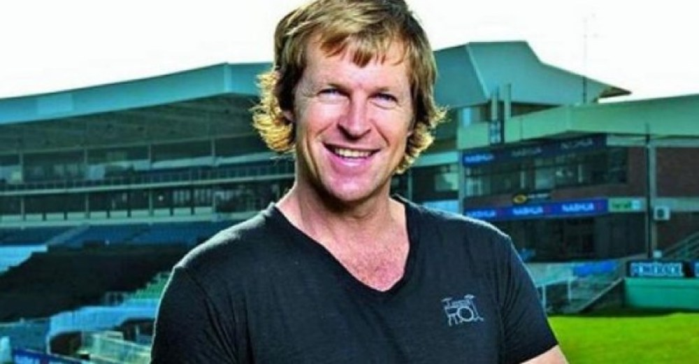 Jonty Rhodes appointed Head Coach of Swedish Cricket Team