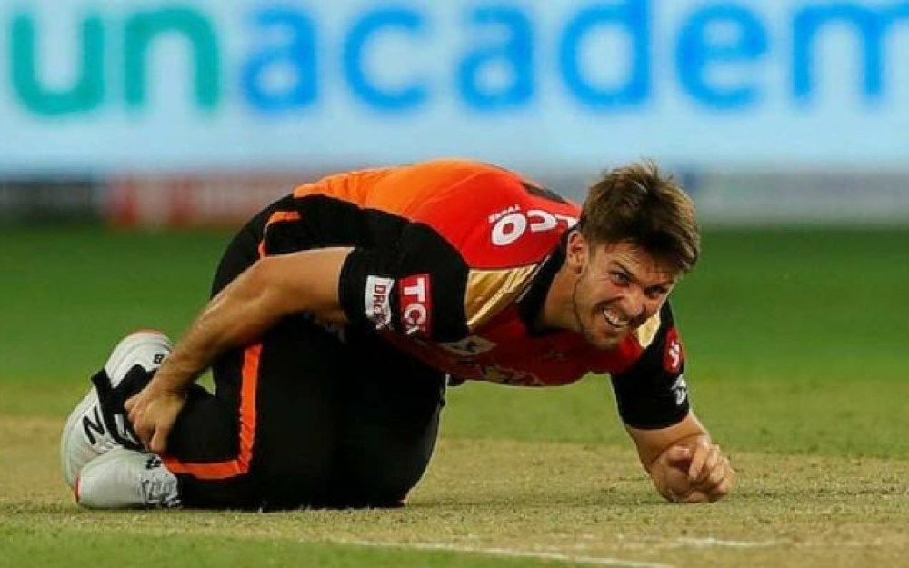 Mitchell Marsh Rule out of IPL 2020 due to Ankle Injury