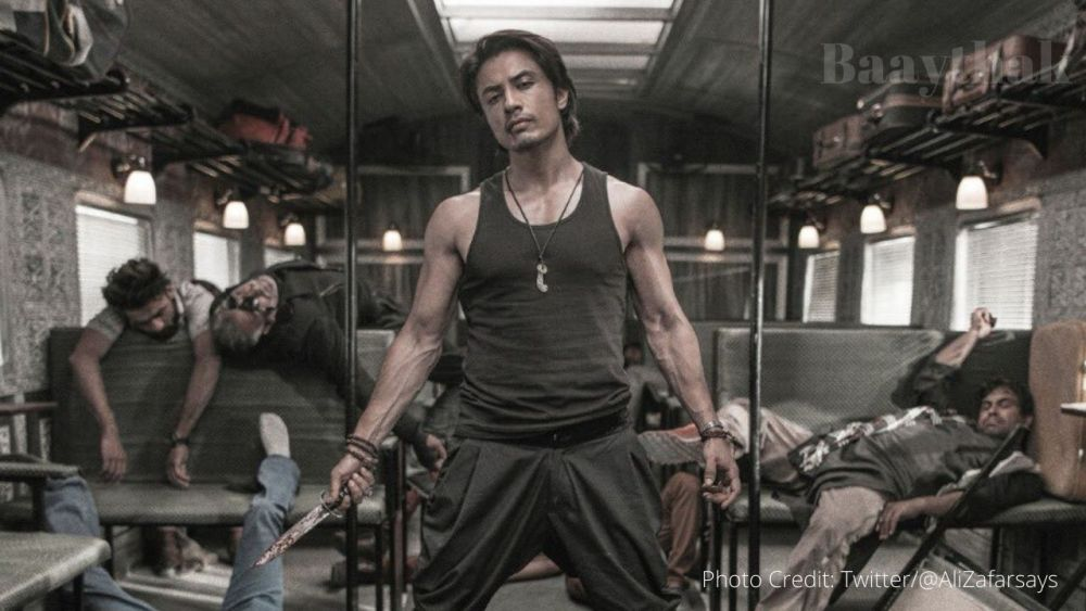 Ali Zafar to feature in Shoaib Akhtar's biopic - Baaythak