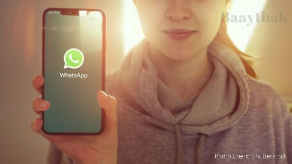How to Enable or Disable Whats App Dark Mode - Baaythak.com