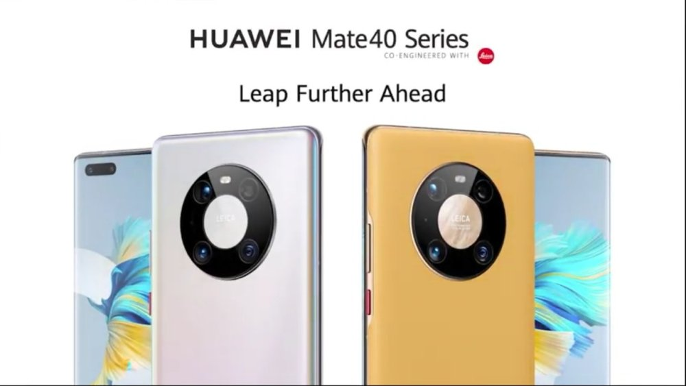 The Huawei Mate 40 series has unveiled, still severely damaged by lack of Google apps 2