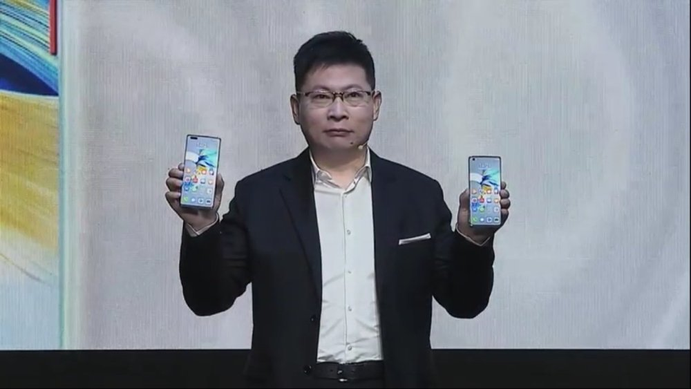 The Huawei Mate 40 series has unveiled, still severely damaged by lack of Google apps