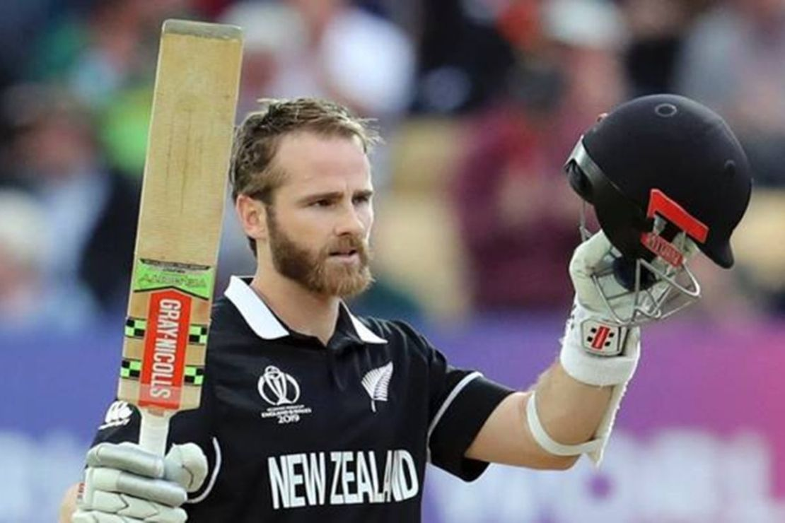 Kane Williamson to lead Black Caps in T20I series against Australia starting 20th Fenruary 2021