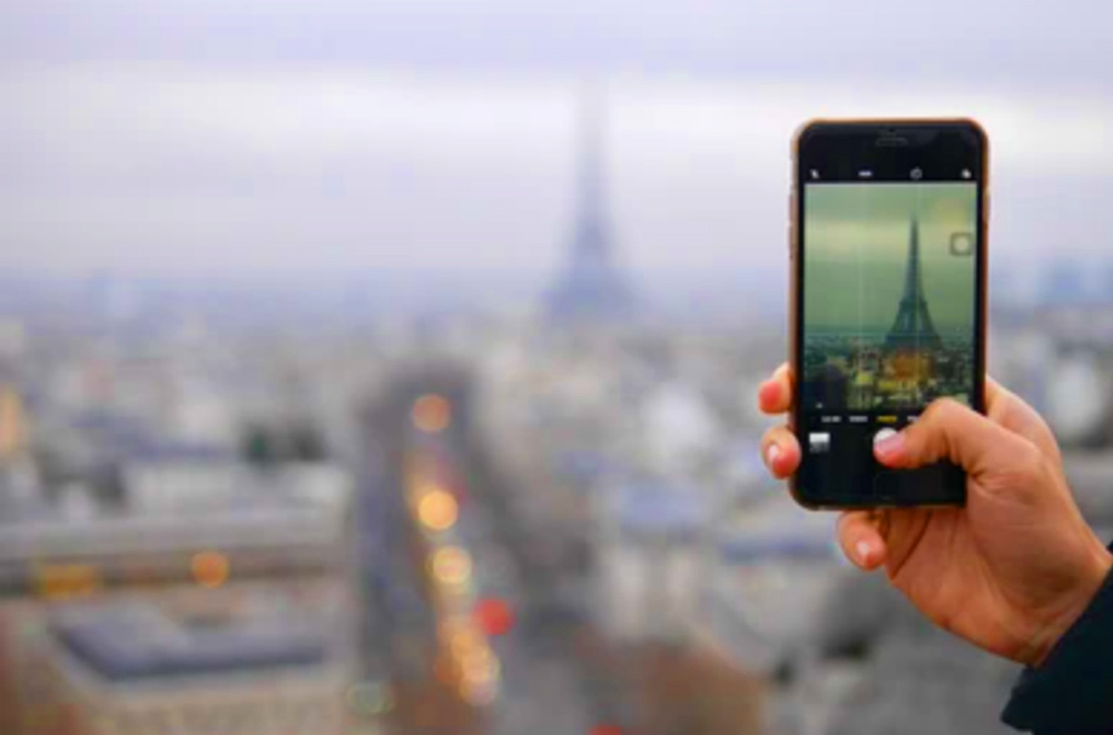 How to Save Photos in JPG format in iPhone