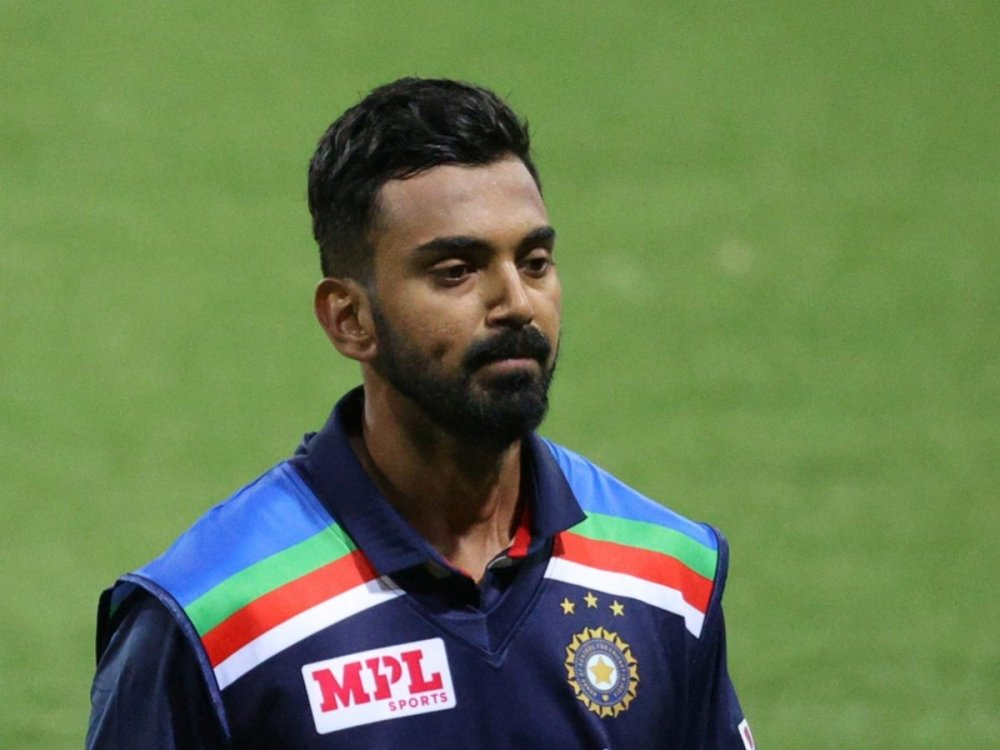 KL Rahul is a champion player - Kohli