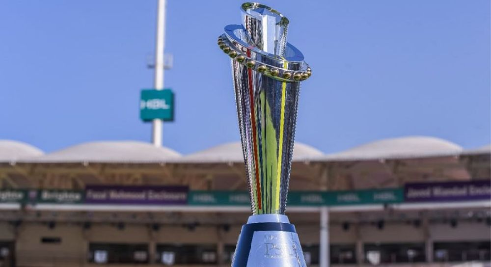 PSL 6 could be shifted to Sharjah