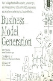 Buy Business Model Generation book : Alexander Osterwalder