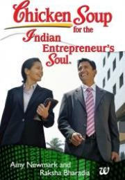 Chicken Soup for the Inaian Enterpreneurs Soul