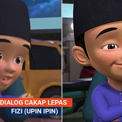10 Video Fizi Is Cancelled Mulut Celupar Tak Ada Insuran