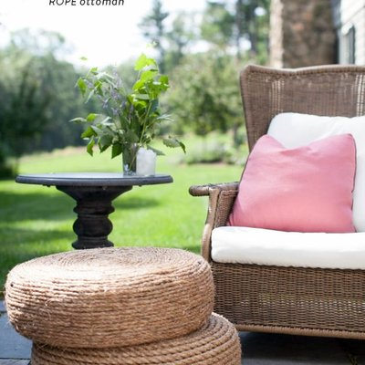 15 Absolutely Cool Diy Outdoor Furniture Projects You Still Have Time To Make